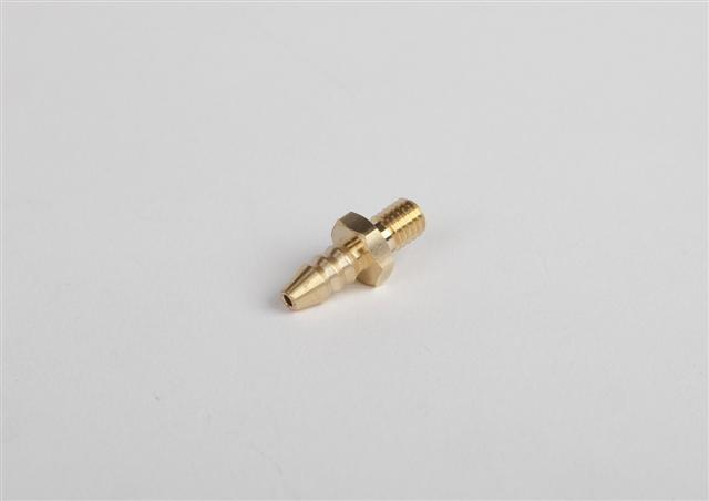 Unterdruckanschluss M5