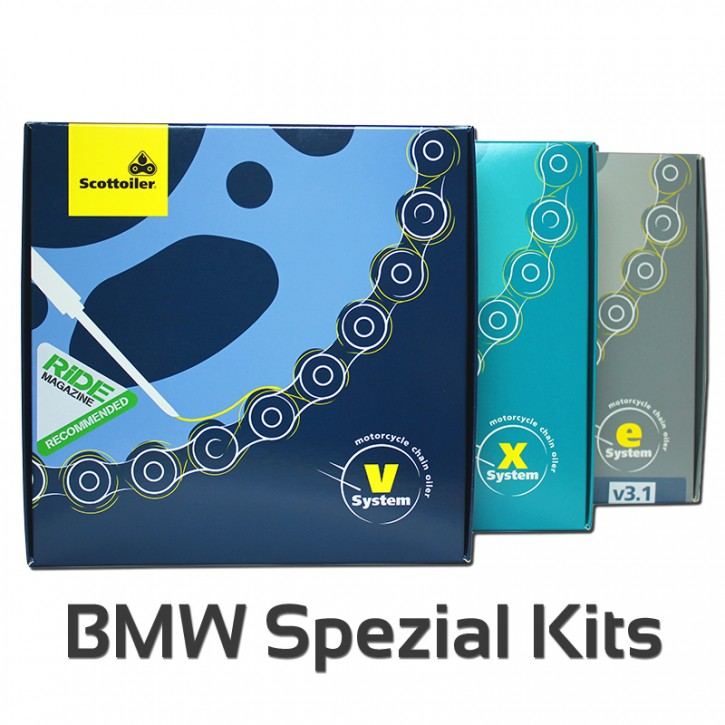 BMW Spezial (mehrere)