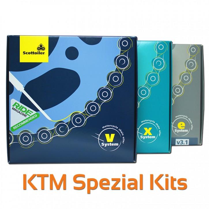 KTM Spezial (mehrere)