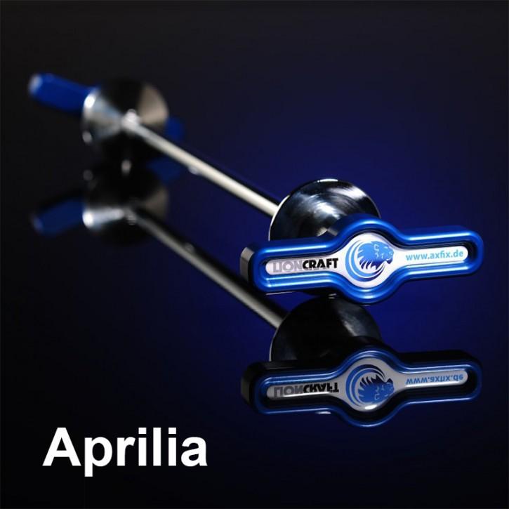 AXfix für Aprilia