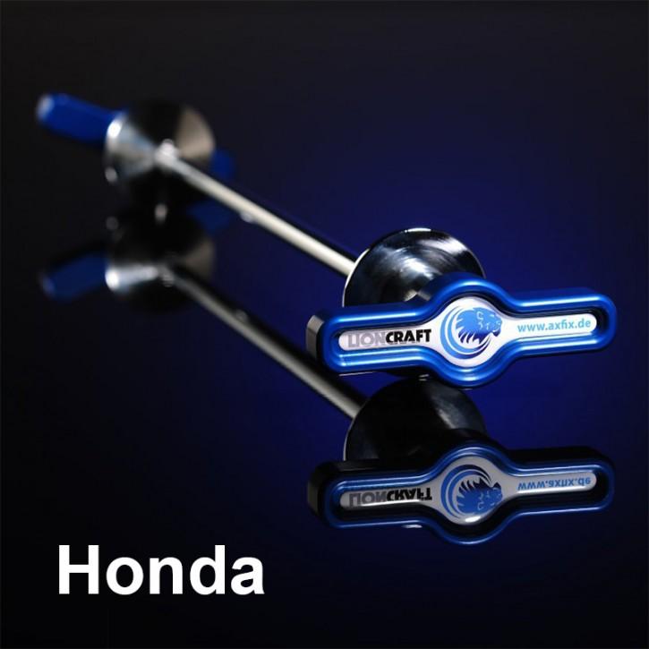 AXfix für Honda