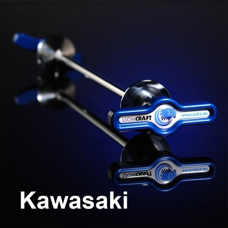 AXfix für Kawasaki