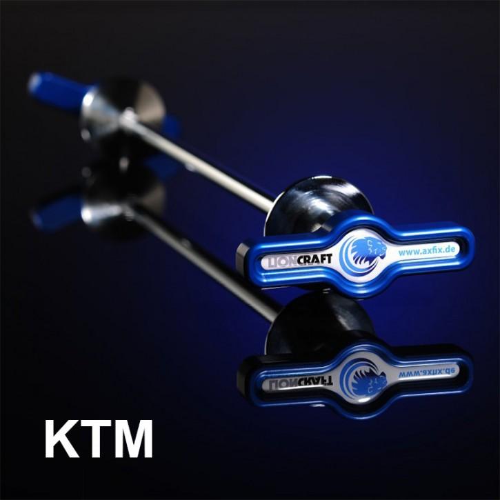 AXfix für KTM