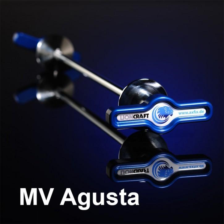 AXfix für MV Agusta