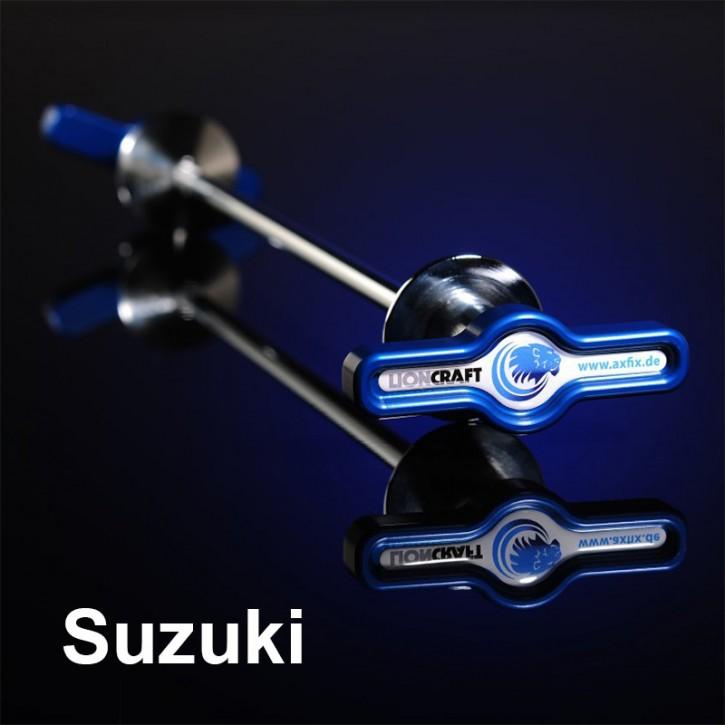 AXfix für Suzuki
