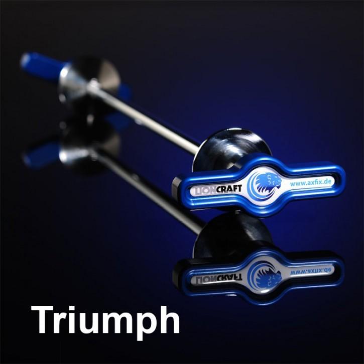 AXfix für Triumph
