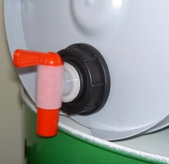 Fasshahn 20 Liter