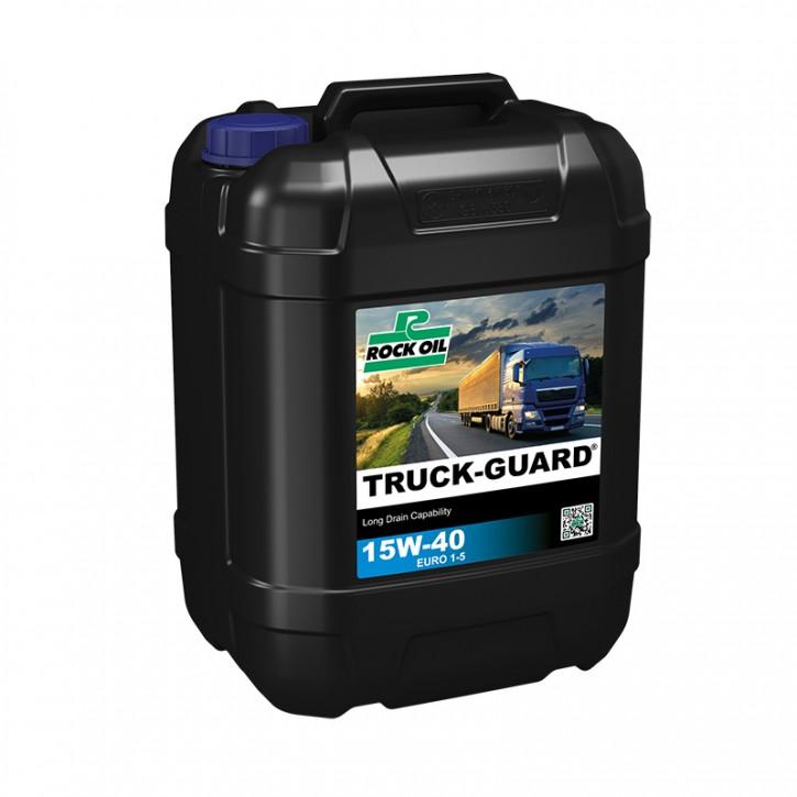 Truck-Guard 15w40 20 Liter