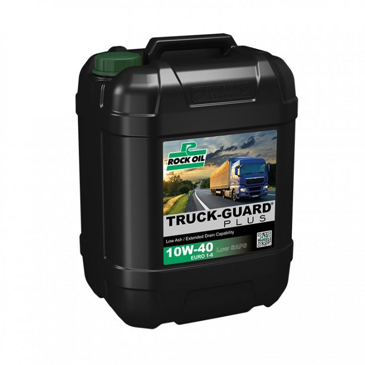 Truck-Guard plus LS 10w40 20 Liter