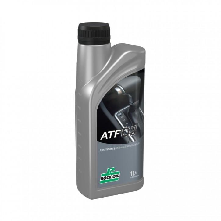 ATF dexron d2 (rot)