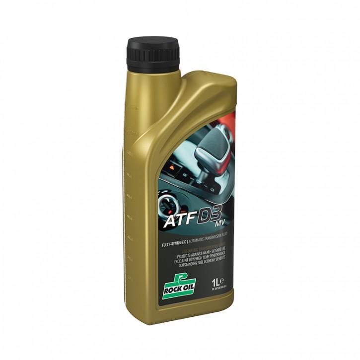 ATF dexron d3-MV