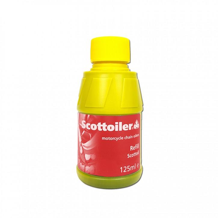High Temperature Scottoil 125ml