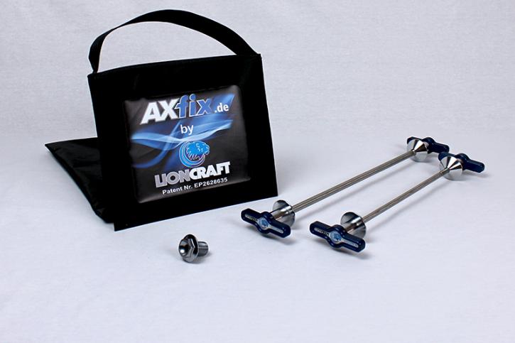 AXfix Yamaha Kit