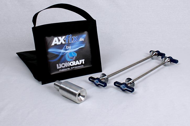 AXfix Ducati Kit