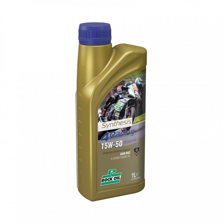 synthesis 4 racing SAE 15w50 1 Liter
