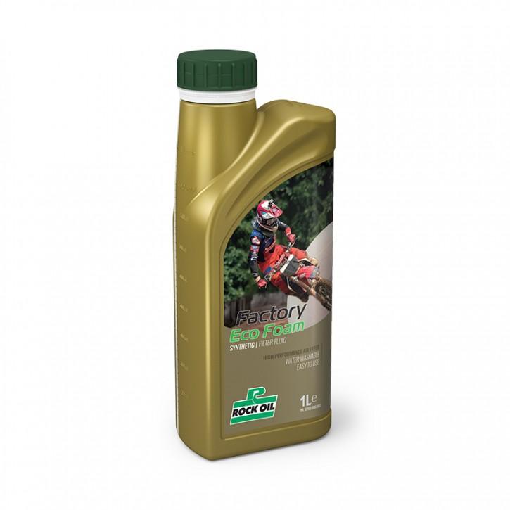 factory eco foam 2x 1 Liter + GRATIS Sprühflasche