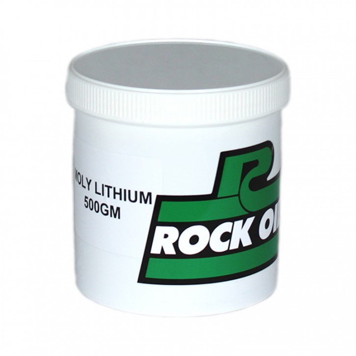 molythium grease (ex shockguard)