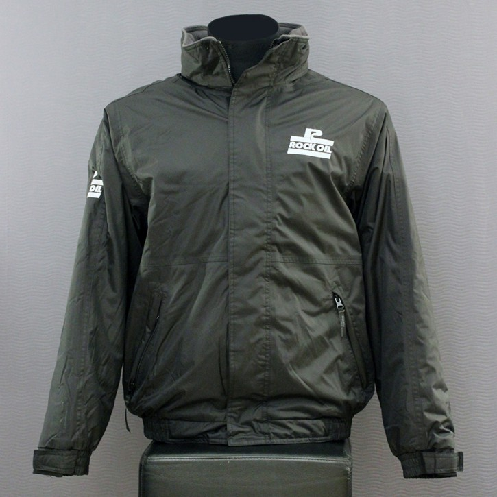 Team-Outdoor-Jacke