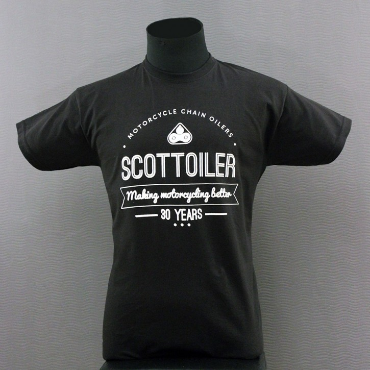 Scottoiler T-Shirt S