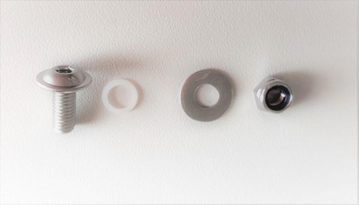 Microspender Schraubensatz