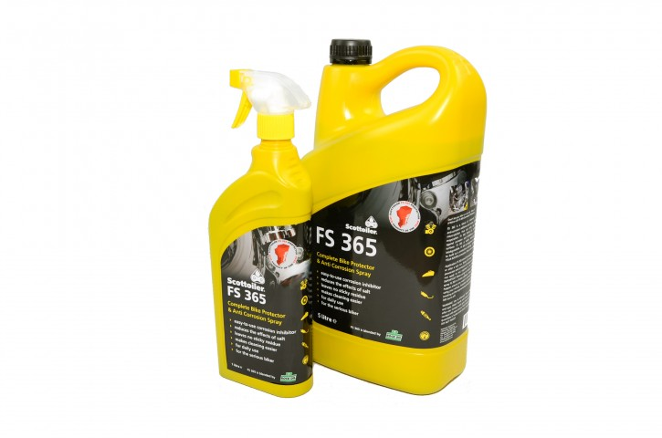 FS 365 - Korossionschutzspray