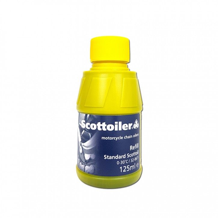 Traditional Scottoil 125ml