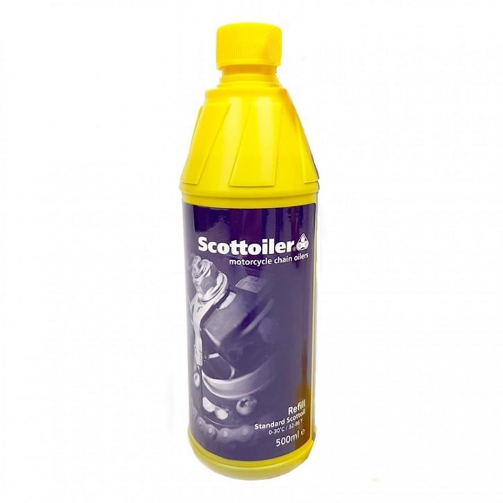 Traditional Scottoil 500ml