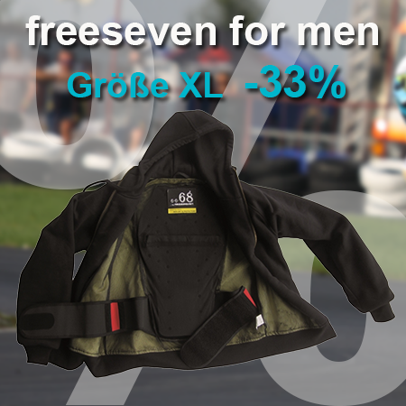 freeseven Kevlarhoodie