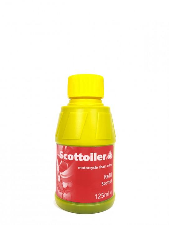 High Temperature Scottoil 125 ml