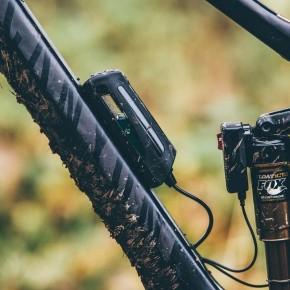 Revo Terra - der Fahrrad Kettenöler NEU