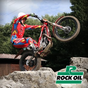 DT1 Filter für Trial GasGas Pro / Racing / Factory (´02-18)