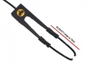 Dual Injector Flextubes und langen Düsen