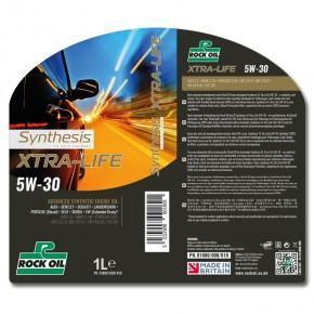 synthesis xtra life SAE 5W30