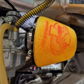 DT1 Filter für Pitbikes & SuMo's