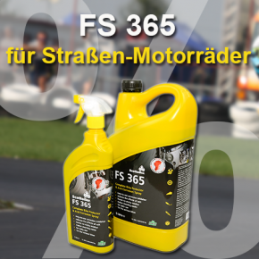 FS 365 - Korossionschutz 1 Liter