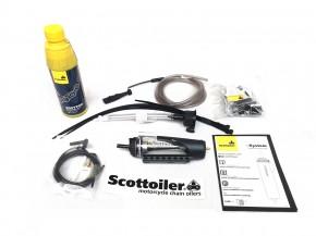Scottoiler - vSystem für Duke 390 - 890 & Adventure