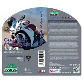guardian motorcycle SAE 10w30