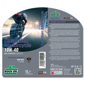 guardian motorcycle SAE 10w40