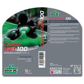 ck 100 - castor kart 100