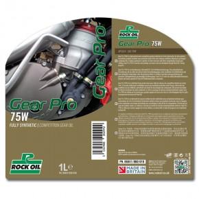 gear pro 75w