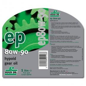 ep gear oil 80w90