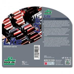 lgo - lite gear oil 75w90