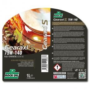 gearaxl S 75w140