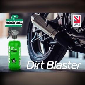dirt blaster