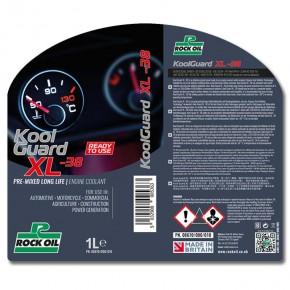 kool guard XL -38 - 1 Liter