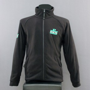 Team-Fleece-Jacke S