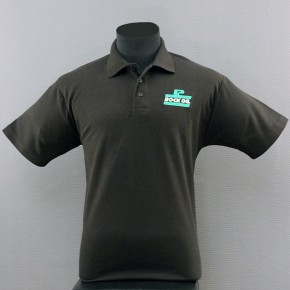 Team-Polo-Shirt M
