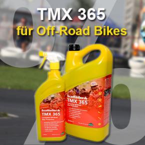 TMX 365 Off-Road